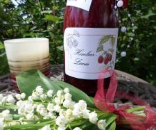 Rezept Himbeer-Limes von clematis rose - Rezept der Kategorie Getränke