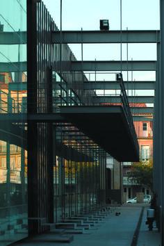 Galeria - Mercado Municipal Ponte de Lima / Guedes Cruz Arquitectos - 24