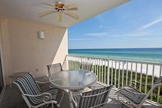 With a view like this at High Pointe Resort in South Walton, Florida, how could you ever leave?