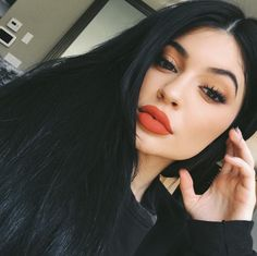 Brace Yourselves: A New Kylie Jenner Lip Kit is Coming
