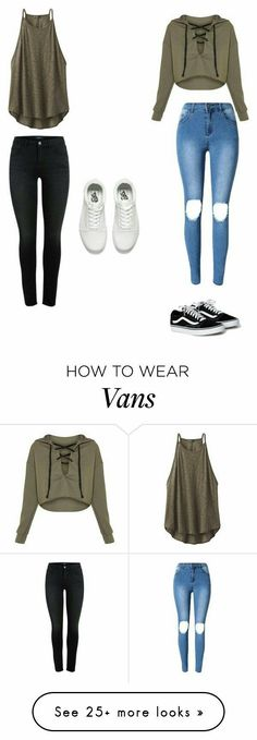 60 Vans Outfit Images Vans Outfit Cute Outfits Casual Outfits