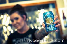 mybeerbuzz.com - Bringing Good Beers & Good People Together...: Silver City Brewery's Ziggy Zoggy Summer Lager ava...