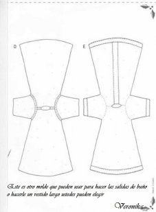 buy tilda dress pattern - Google Search
