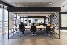 Tech Company Innovation Lab - Madrid - 4