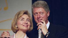 Trump ataca a Hillary por las infidelidades de Bill Clinton pero él siempre fue un marido fiel - LA NACION (Argentina)
