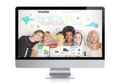 Ohbuyshoes : The Social Shopping Shoes