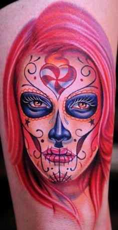 ami james tattoos portfolio - Google Search