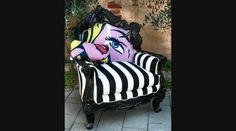 ¿Fanático del pop art? Estos divertidos muebles son para ti | El Comercio Perú