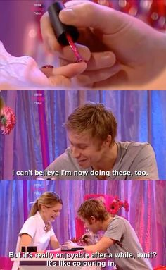 russell howard - He's hilarious and adorable x British Humor, British Comedy, Funny Cute, The Funny, Hilarious, Mock The Week, Russell Howard, Jack Whitehall, Funny Pictures With Captions