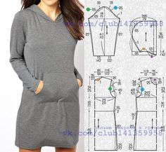 Sewing for beginners skirts free pattern dress tutorials 68 Ideas for 2019 Dress Sewing Patterns, Sewing Patterns Free, Clothing Patterns, Skirt Sewing, Pattern Dress, Free Pattern, Fashion Sewing, Diy Fashion, Sewing Clothes