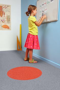 Gerflor are specialists in vinyl flooring solutions for professionals. Whether it be Healthcare, Education, Sports or Retail Gerflor have a commercial vinyl flooring product to suit. Vinyl Flooring, Childhood Memories, Nursery, Kids Rugs, Education, School, Floors, Success, Colour