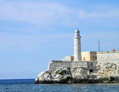 El Morro de La Habana