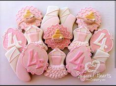 IG: @sugaredhearts, Baker