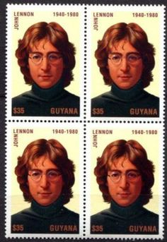 Beatles stamps the most popular special collection released by Royal Mail in last ten years - Liverpool Echo