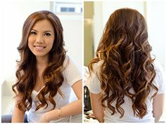 the CHRONICLES of BEAUTY by LILYANN: Weddings - ENGAGEMENT hair