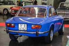 Alfa Romeo 2000 GT Veloce (105)