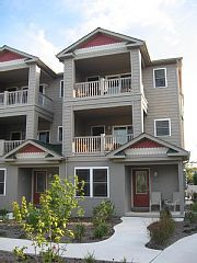 4BR/3.5BA Townhome- Gated Community-PoolVacation Rental in Wildwood from @homeaway! #vacation #rental #travel #homeaway