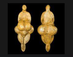 Venus del paleolitico