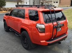 Chudiddy- Inferno TRD PRO Build - Page 4 - Toyota 4Runner Forum ...