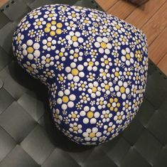 Dot Art Painting, Pebble Painting, Painting Patterns, Pebble Art, Stone Painting, Mandala Art, Mandala Painting, Mandala Painted Rocks, Mandala Rocks
