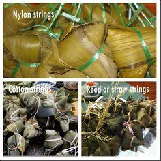 please refer to http://kwgls.wordpress.com  #Nonya Chang #Chang #Rice Dumpling # Singapore # Malaysia #Dragon Boat Festivals #