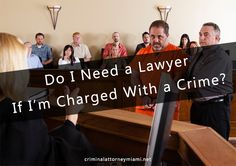 Reasons to Hire an #CriminalAttorney
