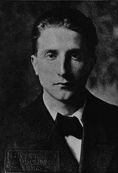 Marcel Duchamp 1912 , Munich