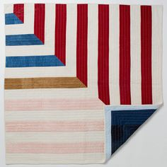 Miter Stripe Quilt  SPECIAL MAKE