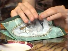 Как декорировать стекло с папье-маше.. Обсуждение на LiveInternet - Российский Сервис Онлайн-Дневников