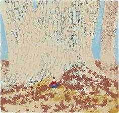 Tatsuro Kiuchi Illustration
