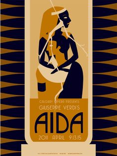 Aidah - Verdi Part of My Name Sake-it is truly for a reason!