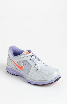 Nike  Dual Fusion 3  Running Shoe (Women) available at  Nordstrom Nike ffa1024a7