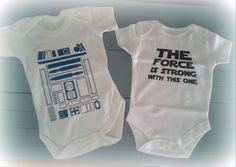 My mother-in-law got these for the baby! <3