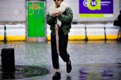 Le 21ème / Before Dries Van Noten | Paris  // #Fashion, #FashionBlog, #FashionBlogger, #Ootd, #OutfitOfTheDay, #StreetStyle, #Style