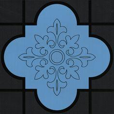 FA6060BI - Blu In 600X60 Porcelain Tile, Tiles, Mosaics, Flooring, Architecture, My Love, Creative, Face, Orange