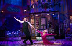 'She Loves Me' to Be Streamed Live, a Broadway First - The New York Times
