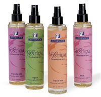 Pheromone oils