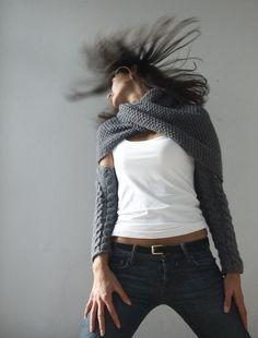 Knit.thing 03. $180.00, via Etsy.