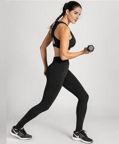 Women's High Impact Sport Bra With Back Pocket Front Zipper Workout Br – Rich Fame Glam. Sport Fashion, Fitness Fashion, Front Closure Sports Bra, Gym Bra, Running Wear, Stella York, Yoga Bra, Sport Wear, Workout Wear