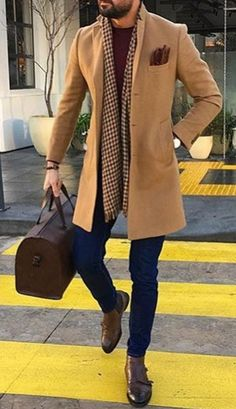 7087a70cb76f Vintage classy outfits for guys Mens Fashion Outfits, Winter Outfits Men,  Gq Fashion,