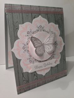 wedding card with Daydream Medallions - Google Search
