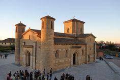 San Martín de Fromista