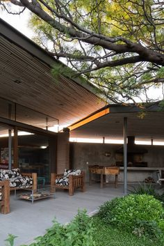 Gallery of House in Piedra Roja / 332 Arquitectos - 9