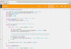 Coder, transforma un Raspberry PI en un servidor para desarrollar simples aplicaciones web