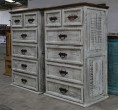 1000 images about rustic white wash furniture on