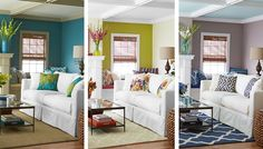 Find Your Rooms Color Personality