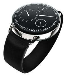Ressence Type 1 Watch In New Colors