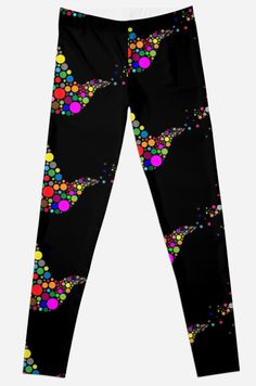 Unique Patterns – illustration design  / Leggings • Also buy this artwork on apparel, stickers, phone cases, and more.