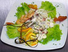 Nuova offerta: Ristorante con menù di pesce – Lonigo, Sarego, Alonte – Ristorante Pizzeria Re di Quadri