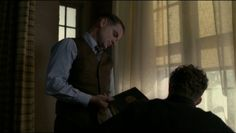 "Tess of the D'Urbervilles, by Thomas Hardy - Boardwalk Empire Season 4 Episode 4 ""All In"""